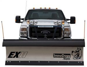 Snow Plow Service